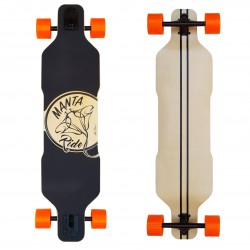 Mad Board Topmount RS Line