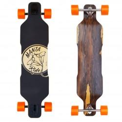 Mad Board Wood DropThrough