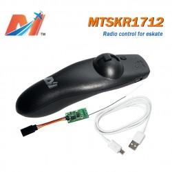Télécommande 2,4Ghz