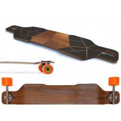 Deck MadBoard Noyer