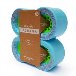 Orangatang Caguama 77a Bleu